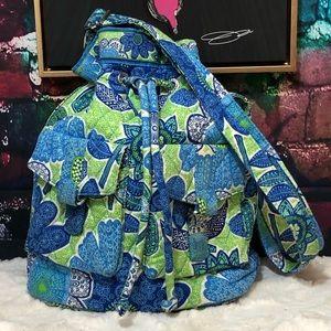 Beautiful Vera Bradley shoulder bag 🍃